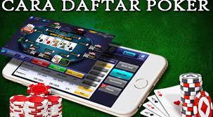 Panduan Terbaik Daftar Poker Online Dengan Uang Asli