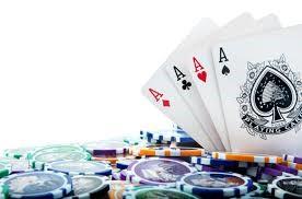 Istilah Judi Online Poker