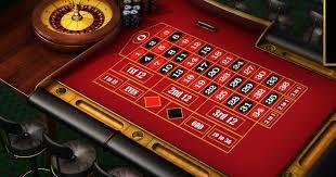 Permainan Judi Casino Roulette