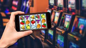 Sejarah Terciptanya Situs Slot Online Hingga Terkenal Dan Ramai