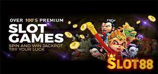 Mengerti Cara Daftar Slot88 Untuk Main Judi Slot Online
